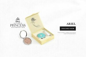 Ariel: Disney Princess Signature Compact & Lipstick - Besame - Confirmed LE 500