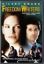 Freedom Writers DVD NEW