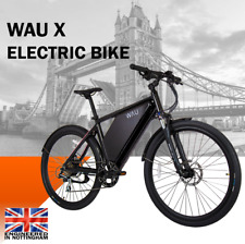 Electric Mountain Bike e-Bike 250W Motor 882Wh Lithium Battery Shimano