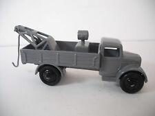Dinky Toys Meccano NO.30e-G BREAKDOWN VAN. 1935-1940 MODEL RESTORED TO NEAR MINT