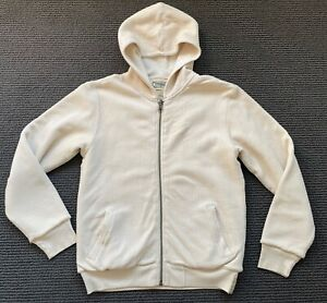 Worn Before Polo Jeans Ralph Lauren Full Zip Men's Hoodie Jacket – Size M