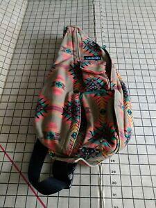 KAVU Women's Rope Sling Bag.
