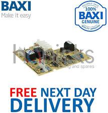 Baxi Bermuda 45/4E, 50/4E, 57/4E PCB 237730 9301880 Genuine Part *NEW*