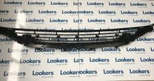 New Genuine Vauxhall Astra K Front Bumper Lower Radiator Grille 39089220 2016-