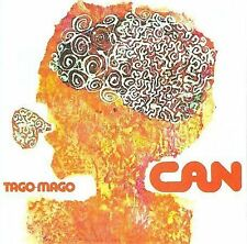 Tago Mago by Can (CD, Feb-2008, Spoon)