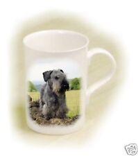 Cesky Terrier Bone China Mug By Starprint
