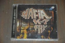 Album CD - MAFIA K-1 FRY / La cerise sur le Ghetto - TBE