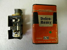 Headlamp Switch NOS Delco - Olds F85 1961-63 & Chevy GM Truck HD 1964 GM 1995102