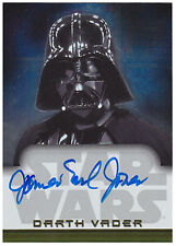 James Earl Jones ++ Autogramm ++ Star Wars ++  Dr. House