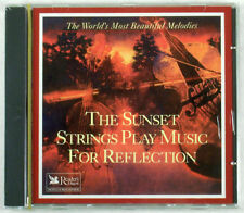READER'S DIGEST MUSIC FOR REFLECTION CD SEALED NEW a
