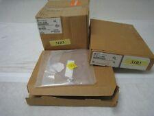 3 new AMAT 0140-21288 harness assy. water leak detector, gen. rack