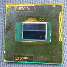 Intel Core i5-2410M Laptop CPU