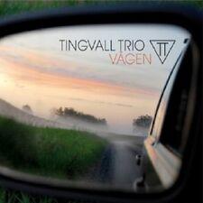 TINGVALL TRIO - VÄGEN (INCL.1 SPECIAL-TRACK ON VINYL ONLY)  VINYL LP NEW+