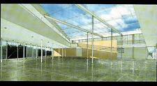 """TOURS (37) ARCHITECTE Reynald EUGENE / PROJET """"Cité GLORIETTE"""" intérieur"""