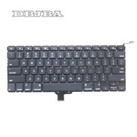 "Laptop US Keyboard For Apple Macbook Pro 13"" A1278 2009 2010 2011 Mid-2012"