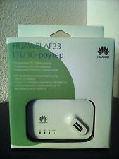 HUAWEI AF23 3G/4G LTE/LAN/ADSL WI-FI ROUTER UNLOCKED NEW IN ORIGINAL BOX