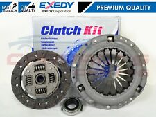 FOR HONDA ACCORD CM2 CL9 2.4 VTEC K24A3 BRAND NEW EXEDY CLUTCH KIT 2003-2008