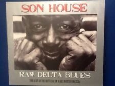 SON. HOUSE.      THIRTY TWO TRACKS OF BOTTLE NECK  BLUES         TWO DISCS.