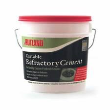 Castable Refractory Cement - 25 lb.