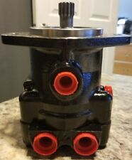MMF025CAERCXNNN, Sauer Danfoss, Hydraulic Piston Motor