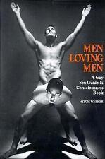 Men Loving Men: A Gay Sex Guide, General, General AAS, Gay Men, Sociobiology, Ma