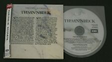 Stranglers Gospel According To The Meninblack CD Japan Gatefold Mini-Sleeve Ltd.