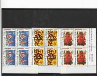 Spain mint never hinged Stamps Ref 15654
