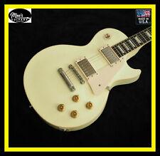 2008 Gibson Les Paul Standard (1957 reissue) Cream Employee Build