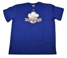 Majestic Big & Tall Mens MLB Texas Rangers Baseball Shirt New 2XL, 6XL