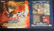 KONAMI Yu-Gi-Oh! Duel Monsters Academy Dual Disk Special Set Osiris Red Japan