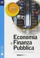 Economia e finanza pubblica, Tramondtan scuola RCS, codice:9788823343474