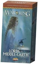 War of the Ring Second Edition Lords Middle Earth Expansion