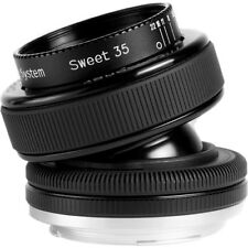 Lensbaby Composer Pro With Sweet 35 Optic (For Sony Alpha A)
