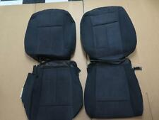 2007 -2010 Nissan Altima 2.5 2.5S Sedan Manual OEM cloth seat cover set S174B