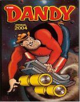 The Dandy Book Annual 2004 Very good condition 2000's Desperate Dan Pie Comic 2