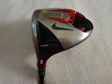LH - Nike VR-S Covert 8.5*-12.5* Adjustable Driver w/Kuro Kage Black 50 Regular