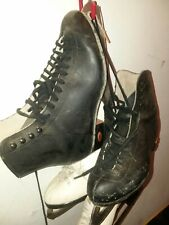 Riedell 15 Figure Ice Skates