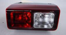 RENAULT TRAFIC LEFT TAILLIGHT X82, BUMPER REFLECTOR, 01/15- 15 16 17 18