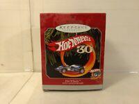 Hallmark Keepsake Ornament Hot Wheels 30th Anniversary mb1193