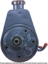 Cardone Industries 20-8701 Remanufactured Power Steering Pump With Reservoir