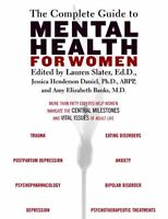 The Complete Guide to Mental Health for Women