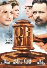QB VII ( RMST) Region Free DVD - Sealed