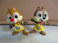 Funko Vinyl Figures Chip and Dale Disney Kingdom Hearts Mystery Minis Set of Two