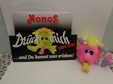 VINTAGE MATCHBOX NONOS von 1988 unbespielt