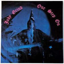 JODY GRIND One Step On LP 1969 British prog psych rock vinyl reissue Akarma new