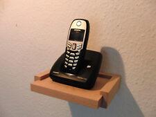 """Handyablage Telefonablage """"NEU Eiche Massiv"""" 30 cm Wandboard, Ablage, Regal"""