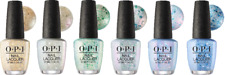(6) OPI Nail Polish Metamorphosis Collection Fall 2018 FULL SET Limited Edition