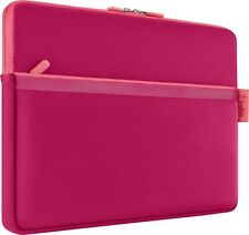 "Belkin Pocket Sleeve Cover Case Pouch For iPad 5 4 3 2, Pro 9.7"", Air 1 2 - Pink"