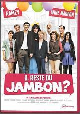 DVD ZONE 2--IL RESTE DU JAMBON--RAMZY/MARIVIN/DEPETRINI/PISIER/BEKHTI