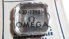 Omega 600 1250B Sweep Second Pinion sealed